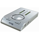 RME Babyface 22-Channel - 192kHz Bus-powered USB High Speed Audio Interface - Silver Edition