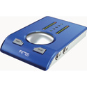RME Babyface 22-Channel 192kHz Bus-powered USB High Speed Audio Interface - Blue
