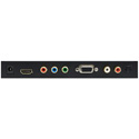 Smart AVI V2VH2V-01 - Converts HDMI to Component Video/VGA w/ Stereo Audio/SPDIF