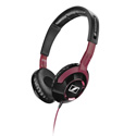 Sennheiser HD229 Massive Bass On-the-Ear Stereo Headphones - Black