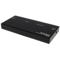 StarTech ST122HDMI2 2 Port High Speed HDMI Video Splitter