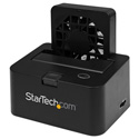 StarTech SATDOCKU3SEF SuperSpeed USB 3.0 eSATA Hard Drive Docking Station