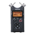 Tascam DR-40 Portable Handheld 4-Track Digital Recorder