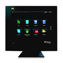 ToteVision LCD-1701TS 17 Inch Touchscreen LCD Monitor 1280x1024 with 250 Nit Brightness - VGA Only