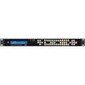 TV One C2-8160 Modular AV Seamless Switcher 10x DVI-U In 2x DVI-U Out