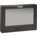 TV One LM-701M 7 inch Active Matrix LCD Monitor with Sunshade