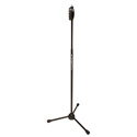 Ultimate Support LIVE-T Tripod Mic Stand with One-Hand Mic Adjustment