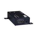 Vanco 280713 Passive HDMI Extender Over 100 Feet of 2x CAT5 Cable