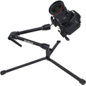 VariZoom VZ-HD-ARM-K Articulated Mounting Arm with Head Bracket & Tripod Base