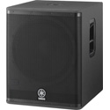 Yamaha DSR118W 800-watt 18 Inch Powered Subwoofer