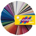 Rosco 102 30215 2124 E-Colour #215 Half Tough Spun 21x24 Inch Sheet