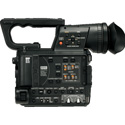 Panasonic AG-AF100 Micro 4/3 Pro HD Camcorder