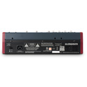 Allen & Heath ZED60-10FX Multipurpose Mixer with FX for Live Sound & Recording