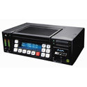 AJA KiPro Original Portable ProRes Tapeless HD Video Recorder (250GB)