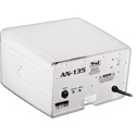 Anchor AN-135 Plus 30 Watt Powered Monitor - White