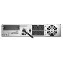 APC SMT1000RM2U Smart-UPS 1000VA LCD RM 2U 120V