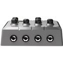 Aphex Headpod 4 Headphone Amplifier with 4 Individual Amplifiers
