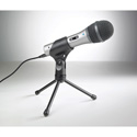 Audio Technica ATR2100-USB Dynamic Handheld Mic w/ 2 outputs
