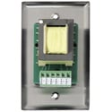 Atlas AT35-PA Deluxe Priority Plate Mounted 35W Attenuator W/Priority Relay 3dB Steps