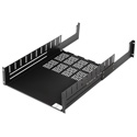 Atlas SH3-22 3 RU 22 Inch Deep Rack Shelf