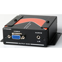Atlona AT-HD420 HDMI to VGA/Component & Stereo Audio Format Converter