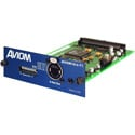 Aviom Aviom16/o-Y1 A-Net Output Card for Yamaha Digital Products