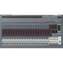 Behringer SX3282 Ultra-Low Noise 32-Input 8-Bus Studio/Live Mixer