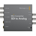 Blackmagic CONVMASA 3G HD-SDI to Analog with Audio Mini Converter
