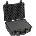 Pelican 1450 Case Black - With Foam