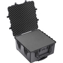 Pelican 1640 Case - Black With Foam