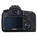 Canon EOS 5D Mark III Digital SLR Camera - Body Only