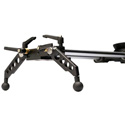 Cinevate Atlas 30 - 47 Inch LTS with All Terrain Legs - DSLR and Video Camera Slider