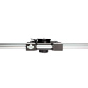 Cinevate Atlas 200 - 60 Inch LTS with All Terrain Legs - DSLR and Video Camera Slider