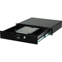 Connectronics CTX-IPAD iPad (iPad 2-4) Rackmount Drawer 2RU