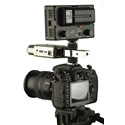 Delvcam DELV-3TREE Shoe Mount for DSLR & Other Video Cameras