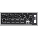 Fostex FM-4 Rugged 4 Channel Portable Mixer