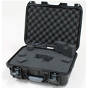 Gator Cases GU-1510-06-WPDF Waterproof Utility Case with Diced Foam Interior 15x10.5x6.2