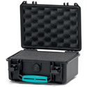 HPRC 2100F Black Hard Case w/Cubed Foam