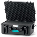 HPRC 2600F Black Hard Case w/Foam