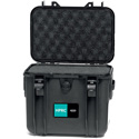 HPRC 4050F Black Hard case w/cubed foam