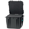 HPRC 4400F Black Hard Case w/Cubed Foam
