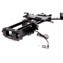 ikan BMC-PBK-QR-A BMC Quick Release Pro Battery Rail Kit for AB Mount