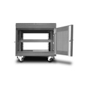 iStar WG-790-S 7U 900mm Depth Rack-mount Server Cabinet