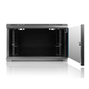 iStar WM660B 6U 600mm Depth Wallmount Server Cabinet