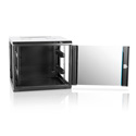 iStar WM960B 9U 600mm Depth Wallmount Server Cabinet
