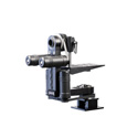Kessler REV 2 Pan & Tilt Head - 500 Series