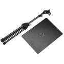 K&M 12155 Laptop Tripod Stand