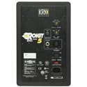 KRK RP5G2 Rokit 5 Powered Studio Reference Audio Monitor w/5in Driver