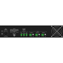 RANE 3 Channel Amplifier 40WPC