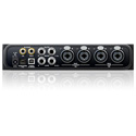 Motu 4pre 6x8 Firewire/USB2 Audio Interface for Mac and PC